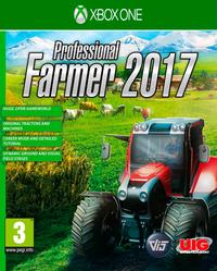 Professional Farmer 2017 for Xbox One
