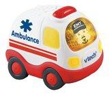 VTech: Toot Toot Drivers - Ambulance