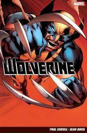 Wolverine Volume 1: Hunting Season by Paul Cornell