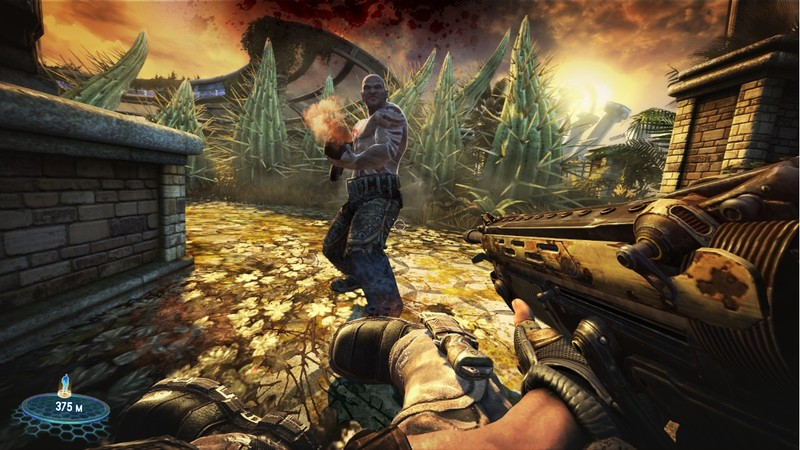 Bulletstorm for X360 image
