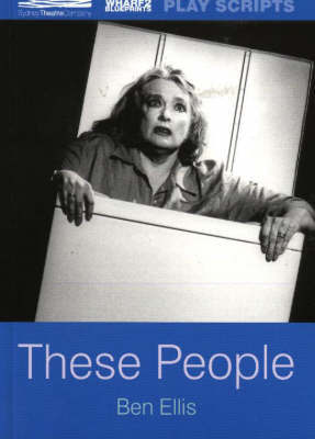 These People by Ben Ellis image
