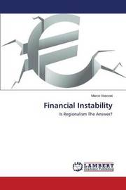 Financial Instability by Vasconi Marco