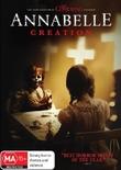 Annabelle: Creation on DVD