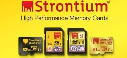 15% off Strontium