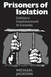 Prisoners of Isolation by Michael Jackson