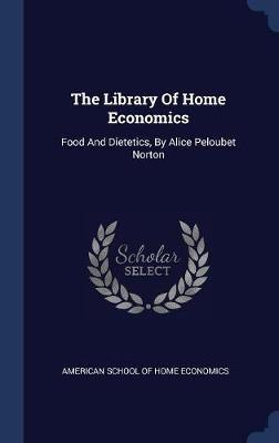 The Library of Home Economics image