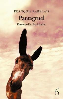Pantagruel by Francois Rabelais