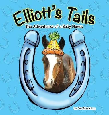 Elliott's Tails by Sue Greenberg image