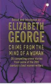 Crime From the Mind of A Woman image