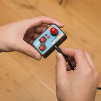 Thumbs UpOrb Gaming: Plug & Play Retro Games Controller