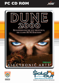 Dune 2000 for PC Games image