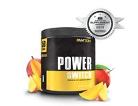 Power Switch - Powerful Pre-Workout Complex - Mango (50 Serves)