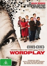Wordplay on DVD