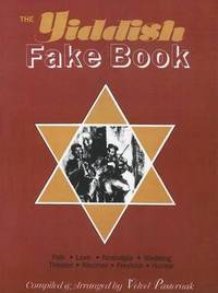 The Yiddish Fake Book