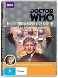 Doctor Who: The Ambassadors of Death DVD