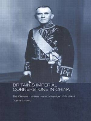 Britain's Imperial Cornerstone in China image