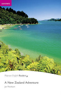 Easystart: A New Zealand Adventure CD for Pack by Jan Thorburn image