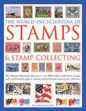 The World Encyclopedia of Stamps & Stamp Collecting by James Mackay
