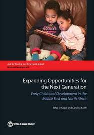 Expanding opportunities for the next generation by Safaa El-Kogali
