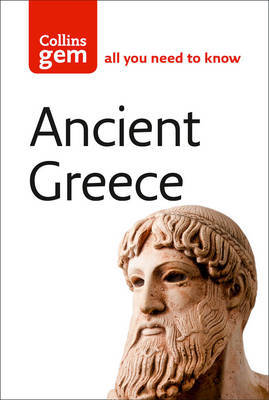 Ancient Greece by David Pickering