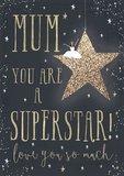 Superstar! Card