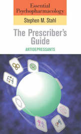 Essential Psychopharmacology: the Prescriber's Guide by Stephen M. Stahl image