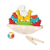 Plan Toys: Balancing Boat