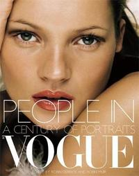 People In Vogue by Robin Muir