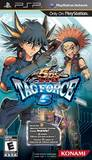 Yu-Gi-Oh! 5D's Tag Force 5 for PSP