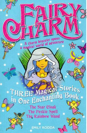 Fairy Charm Collection: v. 3 (3 stories) by Emily Rodda image