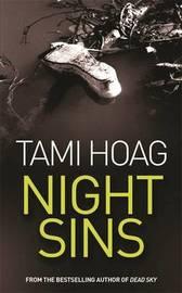 Night Sins by Tami Hoag image