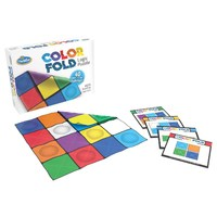 ThinkFun : Color Fold Game