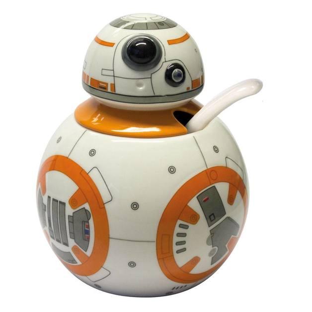 Star Wars Episode VII BB-8 Sugar Bowl