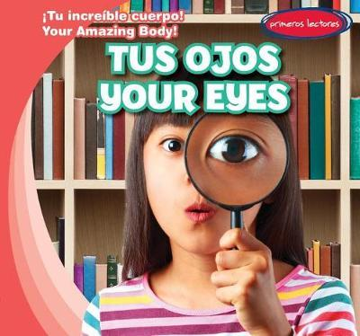 Tus Ojos / Your Eyes by Russell Hamdan