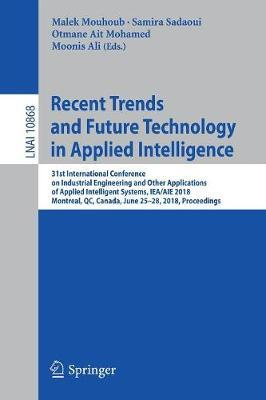 Recent Trends and Future Technology in Applied Intelligence image