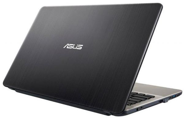 "ASUS X540MA-GQ001T 15.6"" N4000 4GB 500GB W10Home"