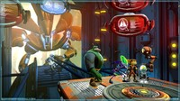 Ratchet and Clank: All 4 One for PS3 image