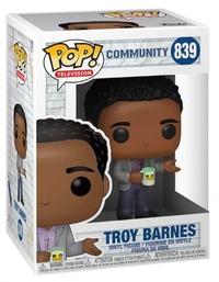 Community - Troy Barnes Pop! Vinyl Figure image