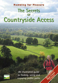 The Secrets of Countryside Access by Dave Ramm image