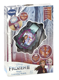 Vtech: Frozen 2 Learning Watch - Anna image