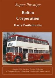 Bolton Corporation by Harry Postlethwaite image