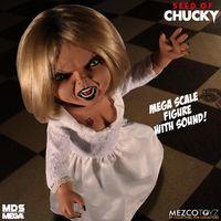 "Seed of Chucky: Talking Tiffany - 15"" Mega Scale Figure"