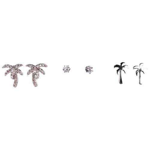 Palm Trio Set