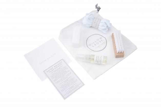 Willow & Rose Sneaker Cleaning Kit