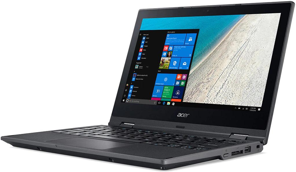 Acer TravelMate B115 Repair - iFixit
