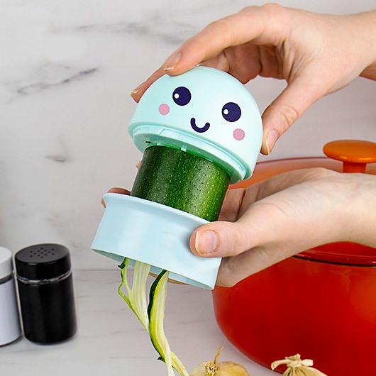 Gift Republic: Jellyfish - Food Spiralizer