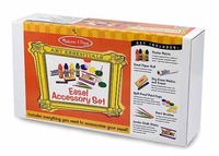 Melissa & Doug: Easel Accessory Set image