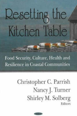 Resetting the Kitchen Table