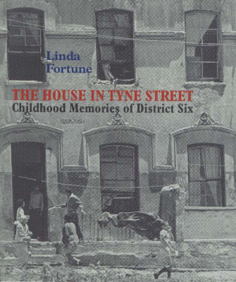 The House in Tyne Street by Linda Fortune