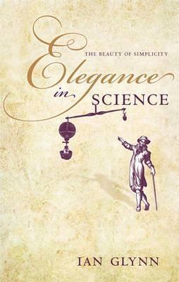 Elegance in Science by Ian Glynn image